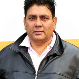 Arun Raj Sumargi