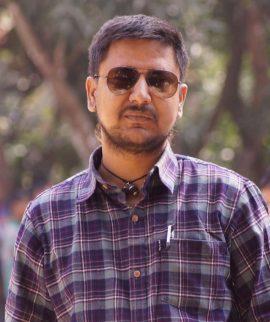 Suman Acharya